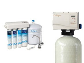 Culligan Total Home Solution – Premium