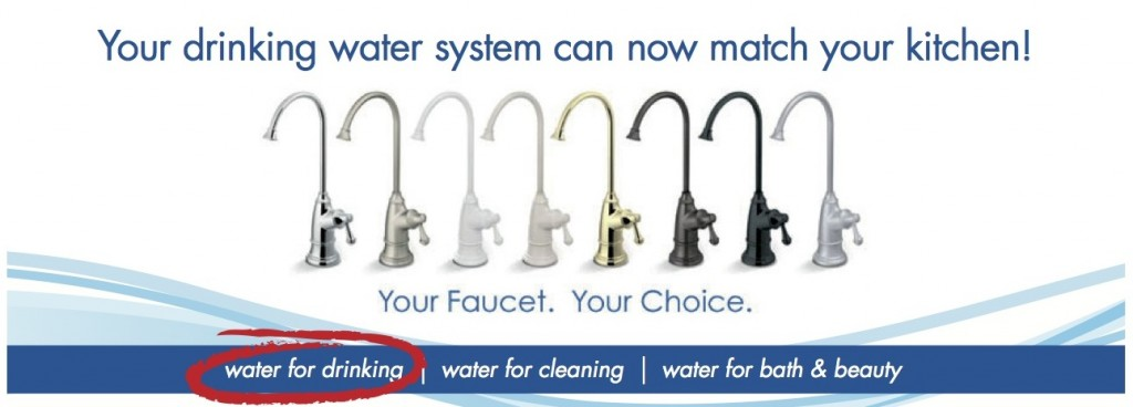 Faucets Offer
